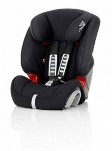 siège auto bébé groupe 1 2 3 TOP 6 image 0 produit