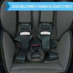 siège auto bébé groupe 1 2 3 TOP 7 image 3 produit