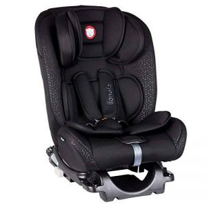 Siège-auto bébé inclinable Isofix SANDER Gr. 0/1/2/3 (0-36kg) de la marque Lionelo image 0 produit