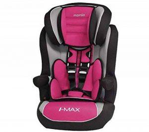 siège auto bébé nania TOP 4 image 0 produit