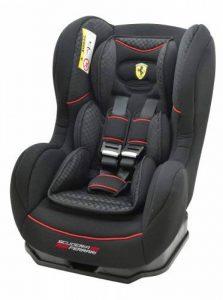 siège auto enfant 12kg TOP 1 image 0 produit