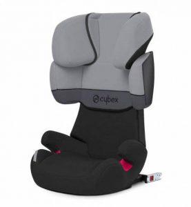 siège auto enfant isofix TOP 0 image 0 produit
