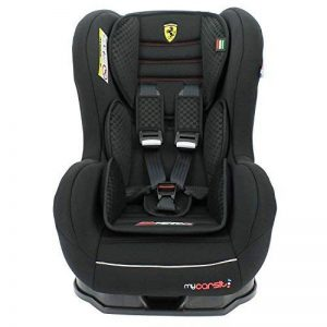 siège auto fixation isofix TOP 8 image 0 produit