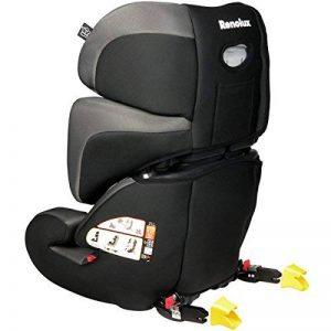 siège auto Gr 2/3 Isofix Stepfix FABRIQUE EN FRANCE de la marque Renolux image 0 produit