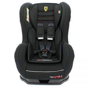 siège auto groupe 1 2 3 bébé confort TOP 1 image 0 produit