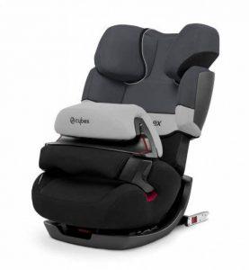 siège auto groupe 1 2 3 isofix TOP 1 image 0 produit