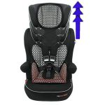 siège auto groupe 1 2 3 isofix TOP 3 image 3 produit