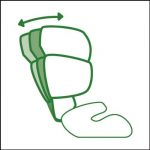 siège auto groupe 2 3 inclinable TOP 0 image 4 produit