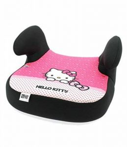 siège auto hello kitty TOP 10 image 0 produit