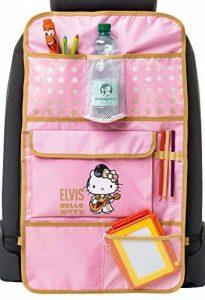 Rose Walser 25016 Prot/ège-Dossier Elvis Hello Kitty