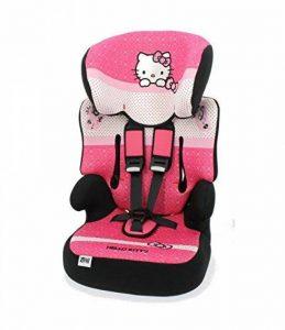 siège auto hello kitty TOP 9 image 0 produit