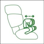 siège auto isofix groupe 2 3 TOP 0 image 1 produit