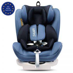 siège auto naissance à 36 kg TOP 12 image 0 produit