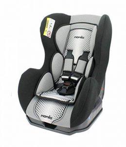 siège auto pivotant isofix bébé confort TOP 4 image 0 produit