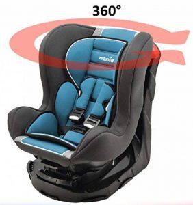 siège auto pivotant isofix bébé confort TOP 8 image 0 produit