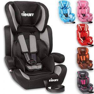 siège auto pour 5 ans TOP 10 image 0 produit