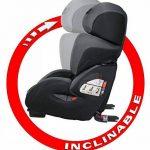siège auto renolux TOP 6 image 3 produit