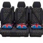 Siège Auto Réhausseur de voyage BubbleBum - Paquet pour un voyage serein - Drapeau du Royaume-Uni … de la marque BubbleBum (UK) Ltd image 4 produit
