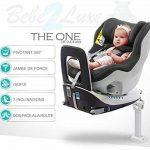 siège bébé pivotant TOP 8 image 3 produit