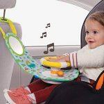 Taf Toys - Accessoire Sièges Auto - Volant de voiture musical de la marque TAF Toys image 2 produit