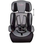 TecTake Siège auto Groupe I/II/III pour enfants 9-36 kg 1-12 ans - Coloris au choix de la marque TecTake image 1 produit