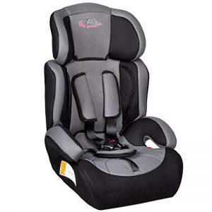 TecTake Siège auto Groupe I/II/III pour enfants 9-36 kg 1-12 ans - Coloris au choix de la marque TecTake image 0 produit