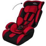 TecTake Siège auto Groupe I/II/III pour enfants 9-36 kg 1-12 ans - Coloris au choix de la marque TecTake image 2 produit