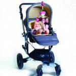 Tiny Love Mobile de Voyage Princess de la marque Tiny Love image 1 produit