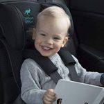 Urban Kanga Uptown Siège Auto Sécurité Portable Pliable pour Bébés et Enfants 9-18 kg Groupe 1 Siège de voyage (TV107) de la marque Urban Kanga image 4 produit