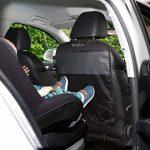 Venture Pack de 2 housses de protection de siège auto noires de la marque Venture image 1 produit