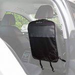 Venture Pack de 2 housses de protection de siège auto noires de la marque Venture image 2 produit