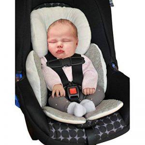 Vine Bébé Enfant Soutien Coussin Landau Poussette Siège Auto Reducteur Confort Sièges pour poussettes Réducteur Siège Auto de la marque Vine image 0 produit