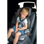 VITAL INNOVATION BeltUpp ceinture de sécurité enfant Noir de la marque Vital Innovation image 1 produit